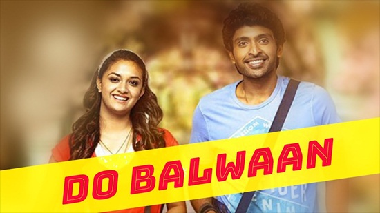 Do Balwan 2018 Hindi Dubbed Full Movie 300MB