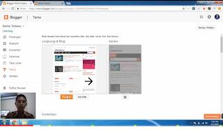 Perbedaan template seo terbaik antara Viomagz dan kompi fleksible v8, dari sang master blogger