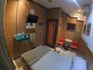 hotel murah dekat Malioboro tarif 200 ribu