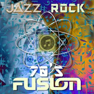 Jazz Rock 70s Fusion