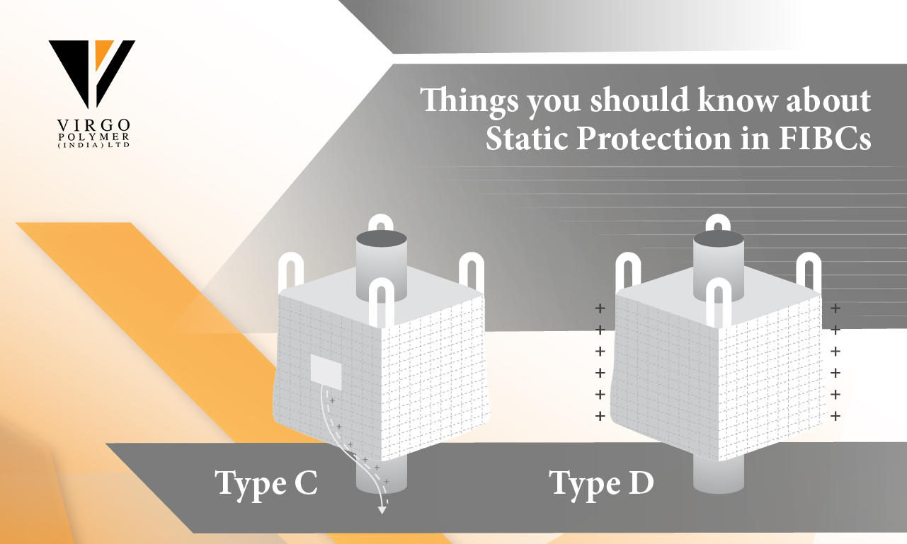 How to prevent dust explosions in FIBC bags?