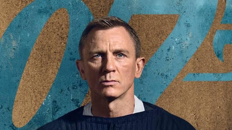 '007: Sem Tempo Para Morrer' ganha pôsteres