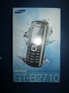 Hape Outdoor Samsung Xcover B2710