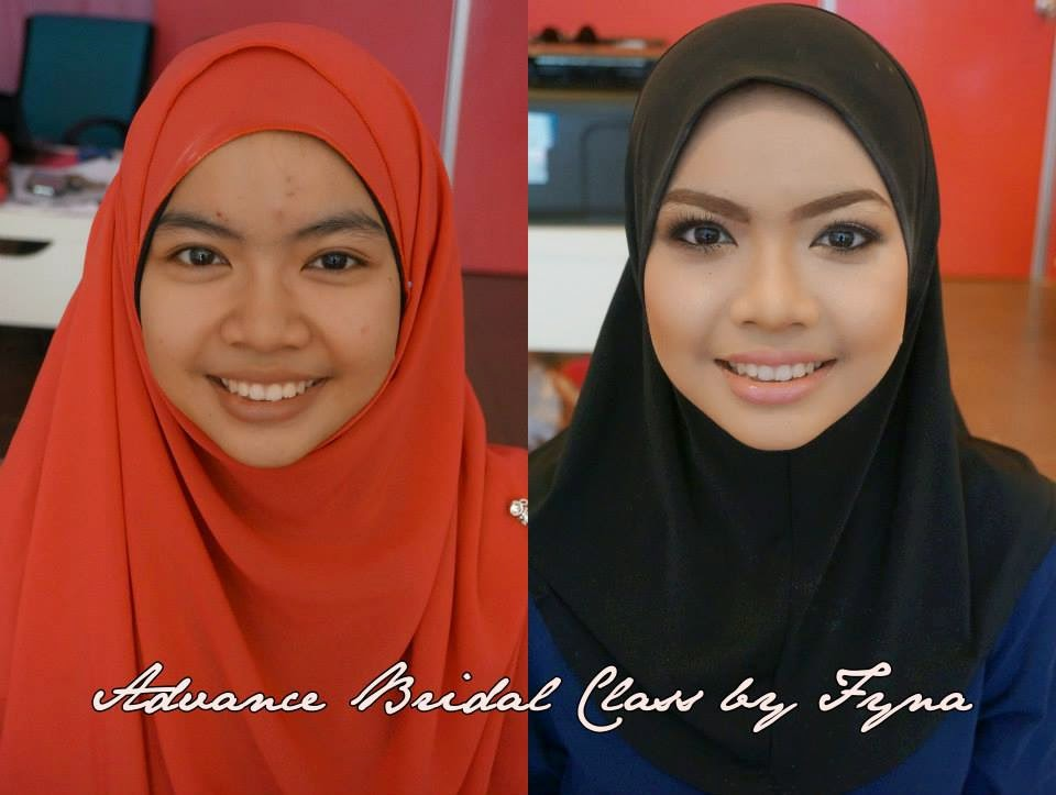 Review: Make Up Class by Fyna Fynahere!