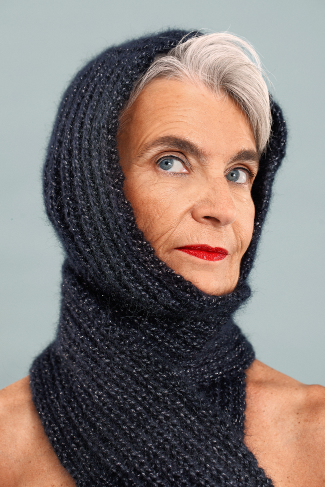 Yaya, Beatriz Wuersch, knit wear
