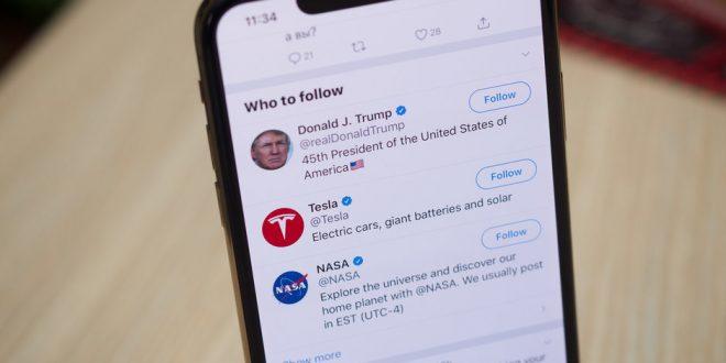 تويتر تسمح لك الان بمعرفة مصدر ارسال كل تغريدة