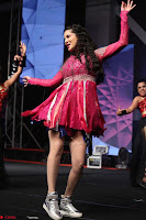 Sunny Leone Dancing on stage At Rogue Movie Audio Music Launch ~  239.JPG