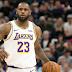 Look: Lebron James Hilariously Made Blatant Travel Against Utah Jazz