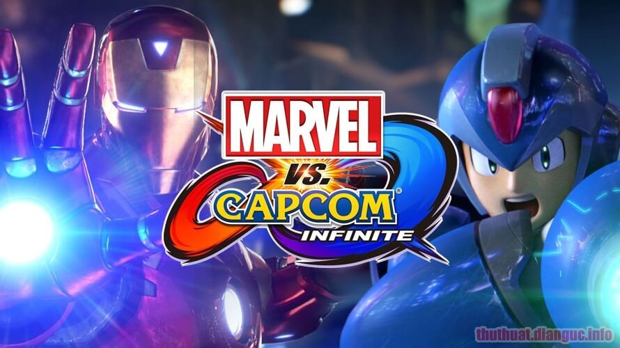 Download Game Marvel vs. Capcom: Infinite Full Crack