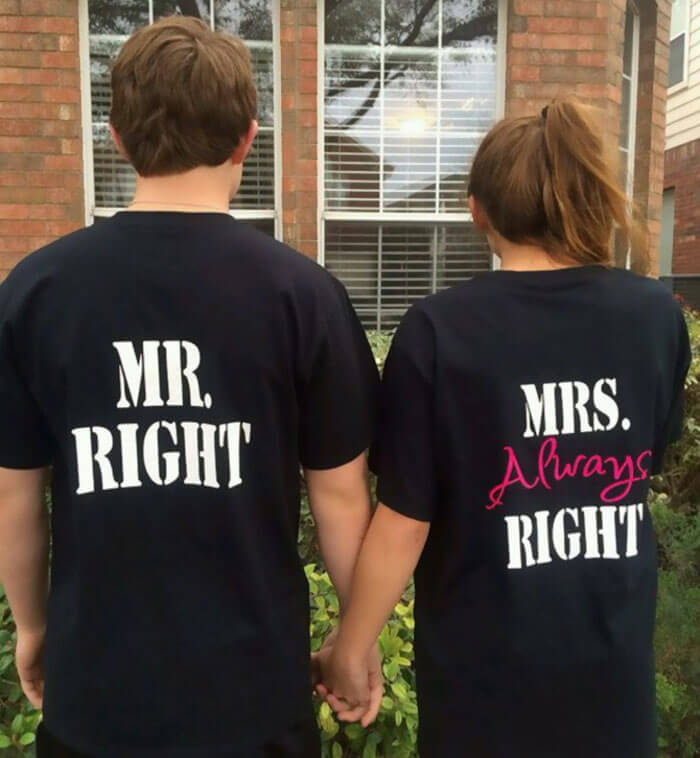 24 Adorable Family T-Shirts That Will Make You Smile