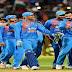 India vs Australia T20 Squad