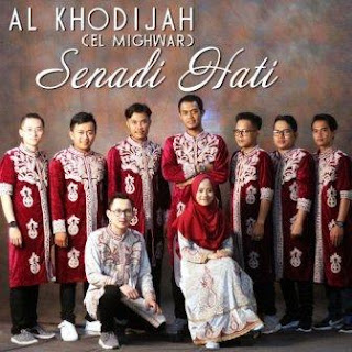 Ai Khodijah (El Mighwar) - Senadi Hati Mp3