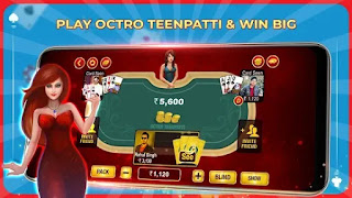 Teen Patti by Octro - Online 3 Patti Game