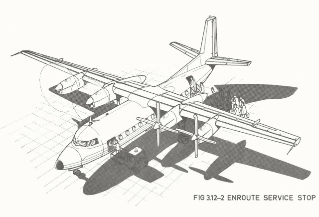 Fokker-vfw_P.301 Enroute Service