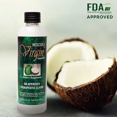 Fight COVID-19 with ProSource Premium Coconut Products – Now available online
