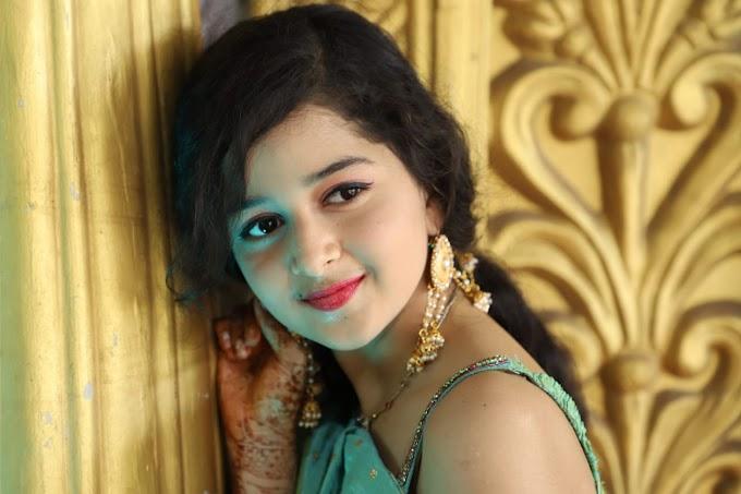 Jiya Imran Amin  Models Number 2003