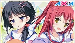 Sankaku Ren'ai: Love Triangle Trouble! (Eroge) [Español] [PC] [+18] MEGA-MEDIAFIRE