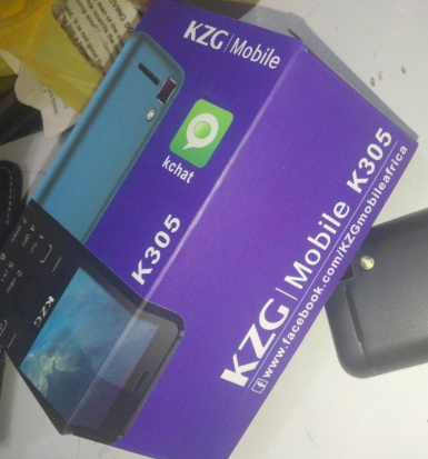 kzg mobile phones importers arrested
