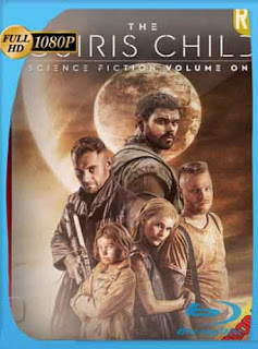 The Osiris Child (2016) HD [1080p] Latino [Mega] SilvestreHD