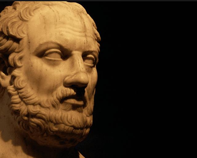 Ο Θουκυδίδης του Ολόρου ο Αλιμούσιος ήταν αρχαίος Έλληνας ιστορικός, γνωστός για τη συγγραφή της Ιστορίας του Πελοποννησιακού Πολέμου