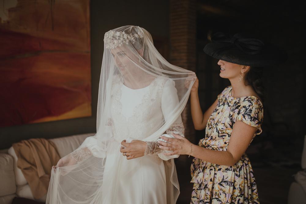 Vestidos hermana novia 2019 valencia