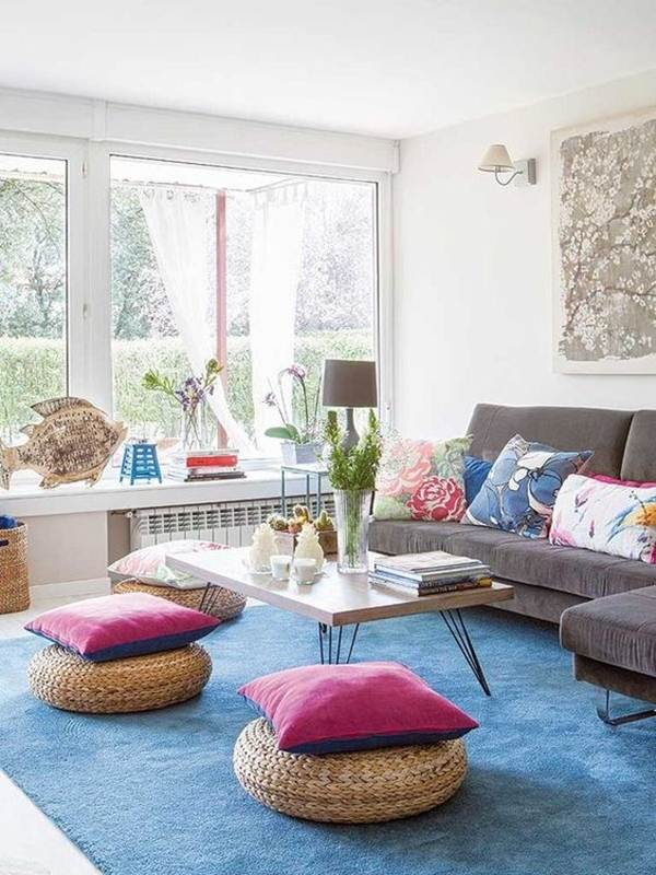 5 Tips To Decorate The Living Room 10
