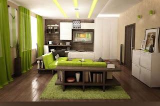 ديكورات 5 اسرار لجعل غرفة المعيشة مذهلة وغاية في الروعة
