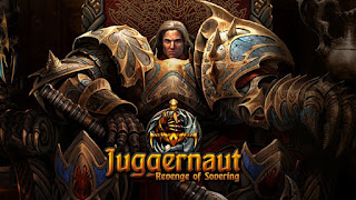 Juggernaut Revenge of Sovering Apk Data Obb - Free Download Android Game