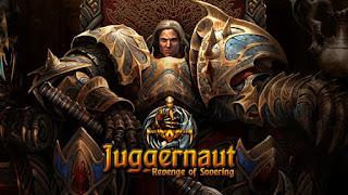Juggernaut Revenge of Sovering Apk Data Obb - Free Download Android Game