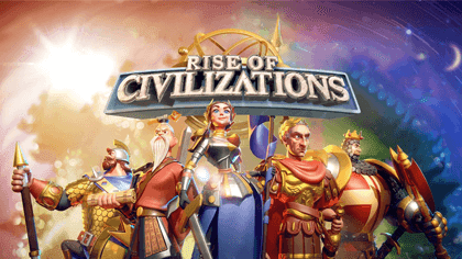 Rise of Civilizations: Beginner's Tips and How to Play on PC with Bluestacks 4
