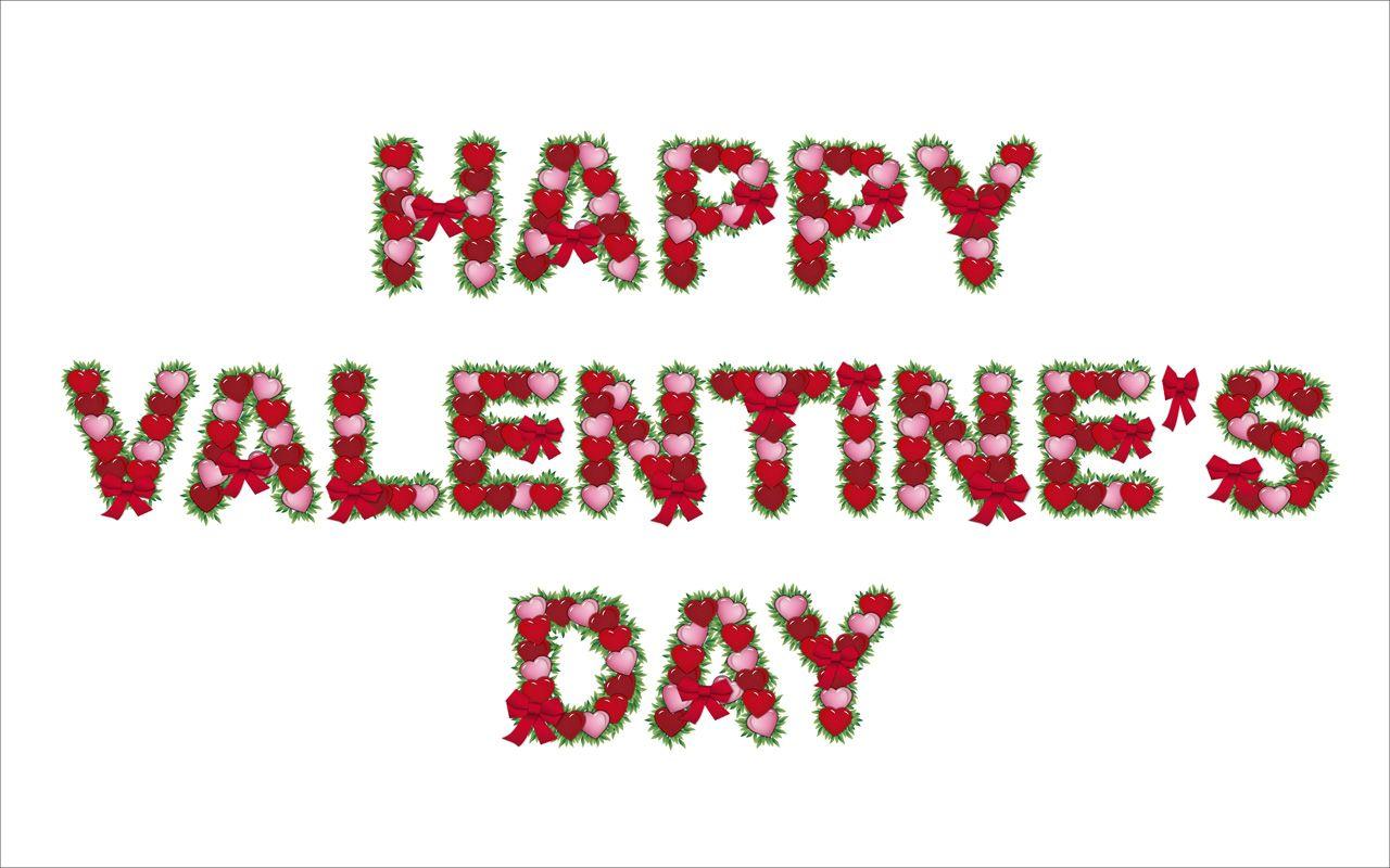 Best Beautiful Wallpaper: Happy Valentine's Day Greeting