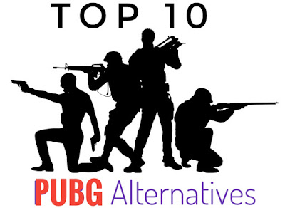 Hi Everyone, if you like to play games on mobile or computer, at that point you will definitely know PUBG Game well, which has beaten the best games yet. I know that PUBG is a very interesting Battle Royale Game instead it is one of the best Battle Royale Game but there are lots of PUBG alternative Games available. So here I am informing you regarding the Top 10 Best Games Like PUBG Mobile or PUBG Mobile alternatives games. Those games are Garena Free Fire,Fortnite, Rules of Survival, Hopeless Land: Fight for Survival, CrossFire: Legends, Black Survival, Knives Out - No rules, just fight!, Vast Survival, Survival Royale, Last Day On Earth