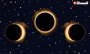 5 Keistimewaan Gerhana Matahari Cincin 26 Desember 2019
