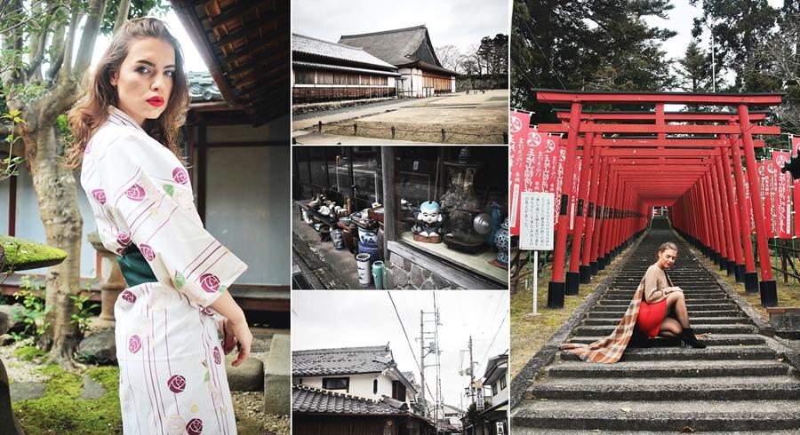 sasayama kimono shooting rental japan travel