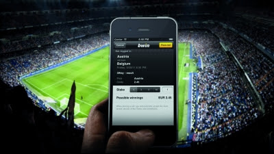 Apa itu online betting?