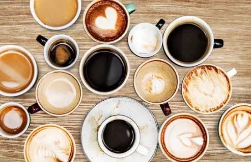 فنجان من القهوة لا يوقظنا في الصباح: الفوائد الصحية للقهوة