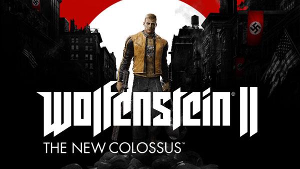 الكشف بالفيديو عن العرض الرسمي لإطلاق لعبة Wolfenstein II