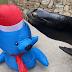 Πώς τα ζώα γιόρτασαν τα Χριστούγεννα (μέρος γ')