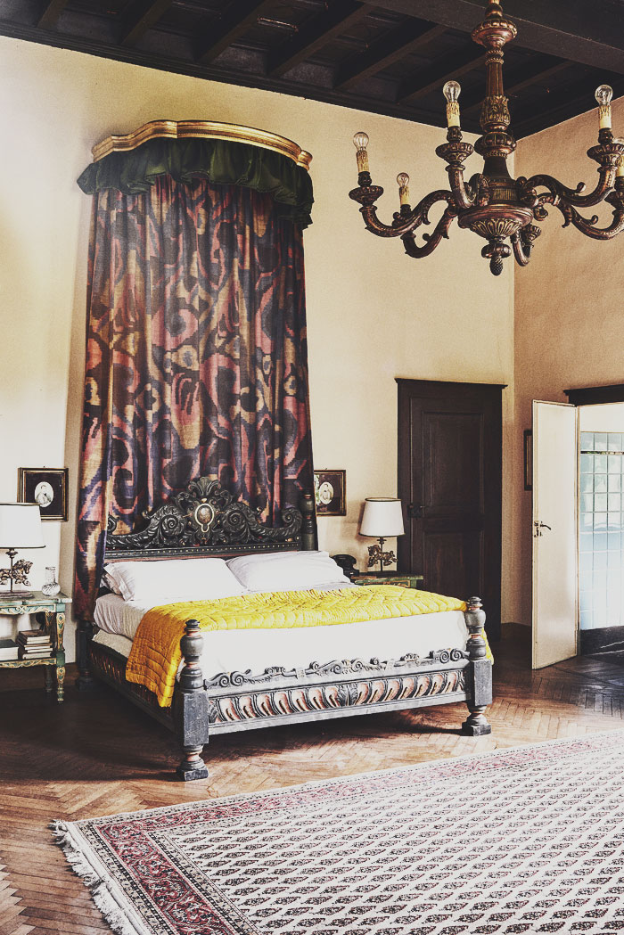 Call Me By Your Name Bedroom : bedroom, Décor, Inspiration, Sets:, Guadagnino