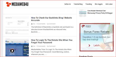 """MediaWeb4U-Selamat malam para pengunjung dimana saja anda berada semoga tak ada yang berkurang segala sesuatunya dan semoga dalam keadaan sehat wal-afiat saja, Amin. Pada postingan terdahulu saya sudah berbagi tentang """"How To Install The Anti-Copy paste On The Blog Easily?'', """"How To Check Our Backlinks Blog/ Website Accurate'' dan """"How To Login To The Histats Site When You Forget Your Password'', iah artikelnya berbahasa inggris karena ingin mendapatkan trafik bule, hehe. mungkin struktur katanya banyak yang salah, karena saya sendiri kurang begitu faham bhs. inggris, wkwkwk. Oleh karena nya mohon koreksinya gan.     Dan pada kesempatan malam ini saya ingin shering tentang """"Istilah-Istilah Dalam Dunia  Persilatan, eh Blogging Lengkap (Kamus Blogger)"""", berawal dari sebuah grup blogger di telegram, saya japri one by one, dengan kata seperti ini, Gan, Bw yuk? kalau yang sudah lama ngeblog pasti paham, ada yang jawab yuk, okeh, gak dulu gan, dst. dan jika newbie, jawabnya apa itu bw? bw apaan gan? dst...    dan dibawah ini SS nya..    MediaWeb4U-Selamat malam para pengunjung dimana saja anda berada semoga tak ada yang berkurang segala sesuatunya dan semoga dalam keadaan sehat wal-afiat saja, Amin. Pada postingan terdahulu saya sudah berbagi tentang """"How To Install The Anti-Copy paste On The Blog Easily?'', """"How To Check Our Backlinks Blog/ Website Accurate'' dan """"How To Login To The Histats Site When You Forget Your Password'', iah artikelnya berbahasa inggris karena ingin mendapatkan trafik bule, hehe. mungkin struktur katanya banyak yang salah, karena saya sendiri kurang begitu faham bhs. inggris, wkwkwk. Oleh karena nya mohon koreksinya gan.     Dan pada kesempatan malam ini saya ingin shering tentang """"Istilah-Istilah Dalam Dunia  Persilatan, eh Blogging Lengkap (Kamus Blogger)"""", berawal dari sebuah grup blogger di telegram, saya japri one by one, dengan kata seperti ini, Gan, Bw yuk? kalau yang sudah lama ngeblog pasti paham, ada yang jawab yuk, okeh, gak dulu gan,"""