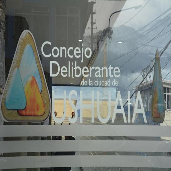 Estos son los 7 Concejales electos por Ushuaia