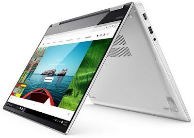 Lenovo Yoga 720-15IKB (80X7009TSP)