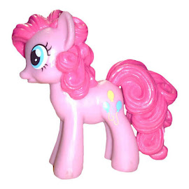 MLP Magazine Figure Pinkie Pie Figure by Egmont
