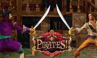 Game Bajak Laut PC