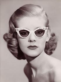 penteado dos anos 50