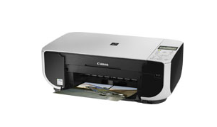 Canon PIXMA MP220 Printer Driver Download