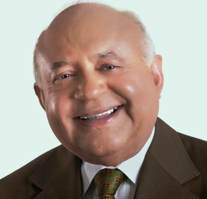 Amaury Justo Duarte anuncia aspiraciones a la Presidencia de la ...