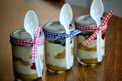 Resep Bolu Coklat Jar (toples)