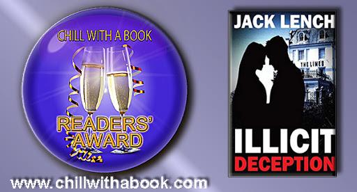 Illicit Deception by Jack Lench