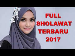 download lagu sholawat 2017